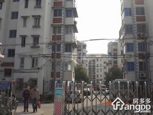 海东公寓小区图片