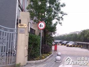 逸翠公馆小区图片