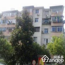 莲溪三村小区图片