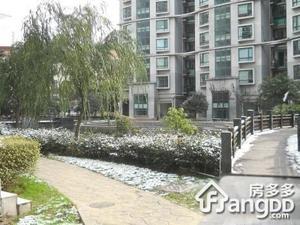 河滨围城小区图片