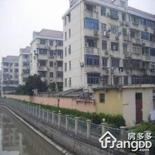 高桥二村小区图片