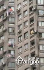 福安大厦(静安)小区图片