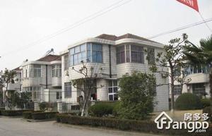 金鑫花园(公寓)小区图片