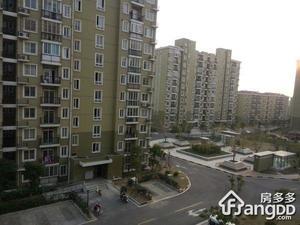 闵浦新苑五村小区图片
