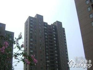 天鸿公寓小区图片