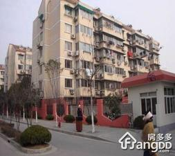 绿川公寓小区图片