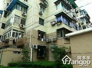 凤城五村小区图片