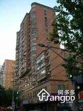 六角大楼小区图片