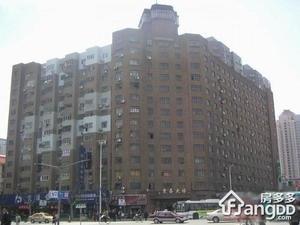 东昌大楼小区图片