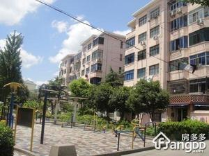 城西二村小区图片