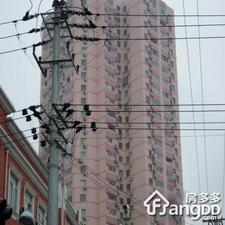 富南大厦小区图片