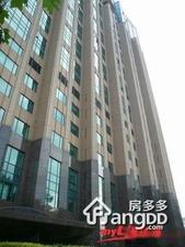 东亚公寓小区图片