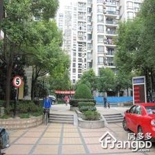 明辉苑小区图片