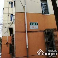 解放三村小区图片