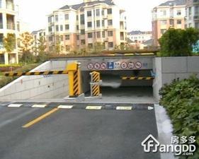 金山豪庭小区图片