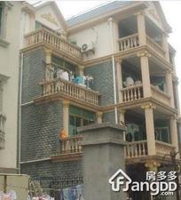 杨园别墅小区图片