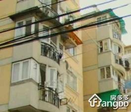 润欣公寓小区图片
