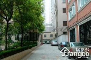 凌北公寓小区图片