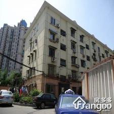 东安五村小区图片