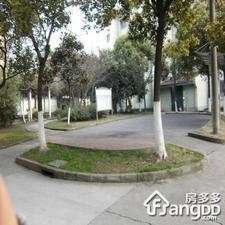 紫藤二村小区图片
