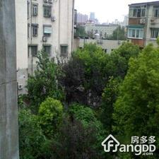 江南二村小区图片
