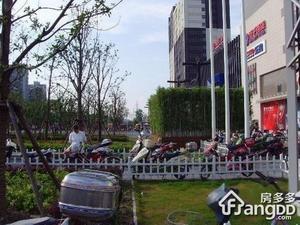 万达广场(周浦)
