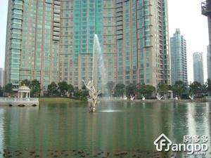 世茂滨江花园 2居 朝东南 电梯房 靠近地铁