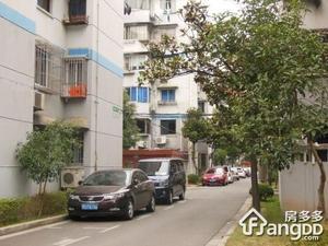绿梅二村小区图片