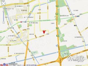 张江公馆小区图片