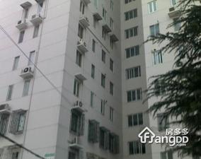 虹南大楼小区图片