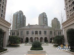 大华锦绣华城十七街区(公寓)小区图片