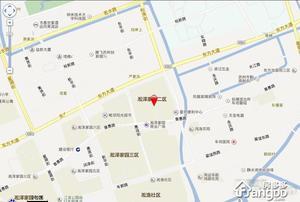 淞泽家园二区小区图片