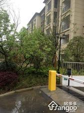 中冶枫郡苑小区图片