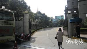 虹桥公寓小区图片
