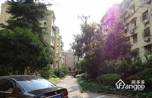 俞二小区小区图片