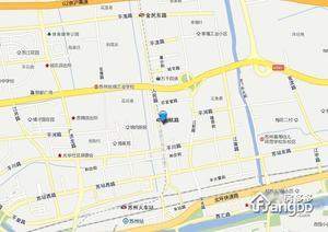 苏尚新地小区图片