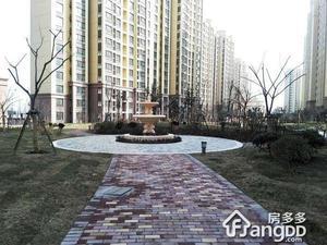 金海华城永华苑小区图片