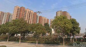 民乐城惠康苑西苑小区图片