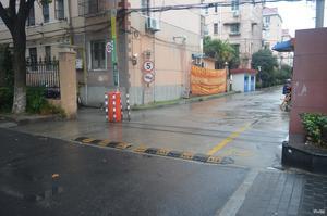 宝钢三村小区图片
