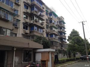 宝山三村小区图片