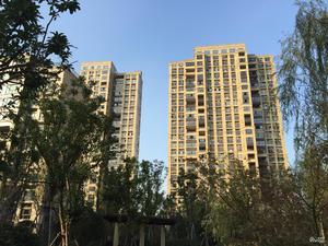 绿地华尔道名邸小区图片
