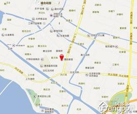 漕韵家园小区图片