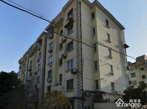 金杨新村九街坊小区图片