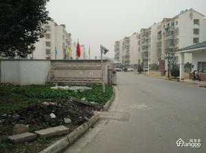 玉莲新村小区图片