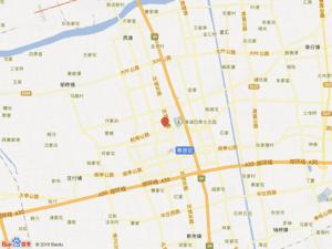 九华新园小区图片