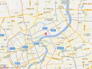临江大厦小区图片
