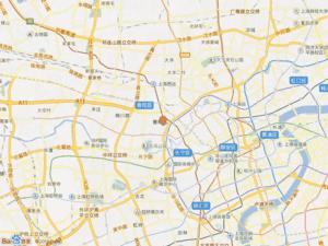曹杨七村小区图片
