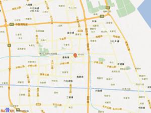 东城花苑二村