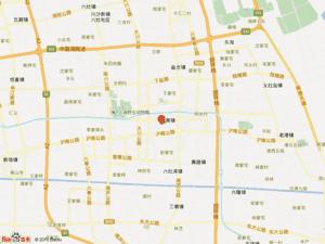 华盛新村小区图片