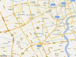 大上海国际花园四区